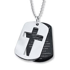 dog tag jewelry engraved exclusive ideas dog tag necklaces for men jared s necklace lord