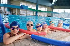 swimming lessons with everyone active everyone active