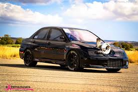 mitsubishi lancer evo modified 1 700 hp mitsubishi lancer evo is a four wheeled embodiment of