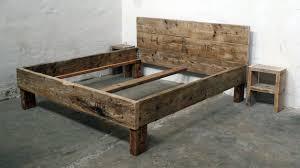 design bett betten individuelles design bett aus bauholz 200 x 200 ein