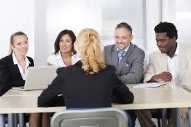 job interviews u2013 research digest
