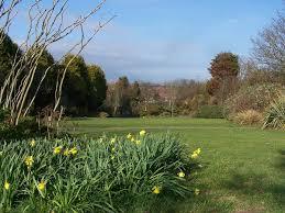 bispham rock gardens wikipedia