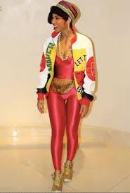 Salt Halloween Costume Beyonce Blue Ivy Channel Salt Pepa Halloween Weekly