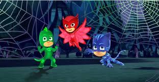 super halloween pj masks owlette costume