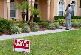how real estate agents make it easier to buy homes for sale
