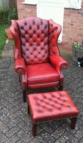 Ebay Armchair 26 Best Chesterfield Chairs Images On Pinterest Chesterfield