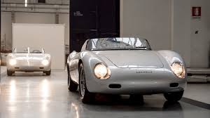 porsche classic speedster zagato resurrects long deceased versions of the porsche 356 u2013 robb