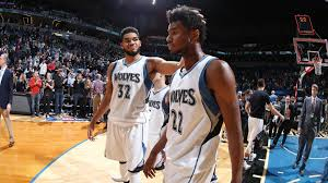 30 teams in 30 days wolves influx of veterans may be right tonic
