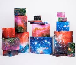 themed wrapping paper galaxy space themed wrapping paper