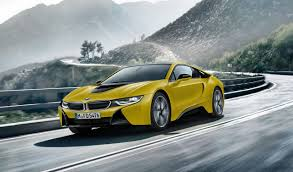 Bmw I8 Doors Open - bmw i8 by the numbers