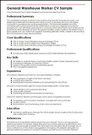 Forklift Operator Skills Resume Duties Of A Forklift Operator Download Duties Of A Forklift