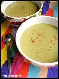 cuisiner la salicorne soupe froide aux salicornes et au concombre soupe recette