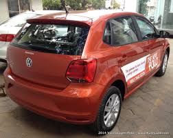 polo volkswagen 2014 2014 volkswagen polo review first drive 1 5 tdi got game