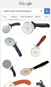 Culinary Memes - culinary italian weapon memes are exploding imgur