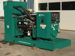 125 kw cummins onan generator new w warranty from man 6 8l v