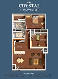 Crystal House Floor Plans Crystal Place Apartments Woodbridge Nj Nj Com