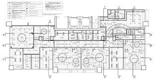 Dental Clinic Floor Plan Dental Clinics By Lindsay Toledo At Coroflot Com