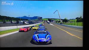 cars honda racing hsv 010 gran turismo 6 replay honda raybrig hsv 010 super gt u002712 in