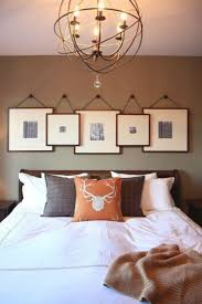 Bedroom Wall Hanging Painting Diy Wall Decor With Pictures Projects Bedroom Photo Frames