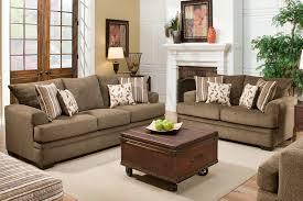 Bob Furniture Living Room Set My Miranda Is Not Your Average Fabric Livingroom Set Bob S