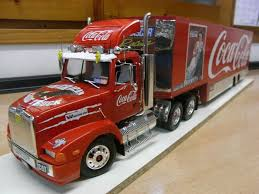 168 best coca cola cars trucks images on coke truck