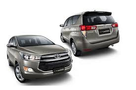 toyota website india 2016 toyota innova avails 5 780 bookings with 55 customers opting