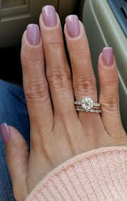 best wedding rings wedding rings new how to wear wedding ring and engagement ring