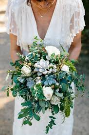wedding flowers eucalyptus wedding bouquet eucalyptus garden bridal bouquet with eucalyptus