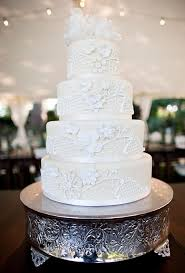 Winter Wedding Cakes Top 20 Wedding Cake Idea Trends And Designs 2017