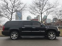 cadillac escalade esv 2007 for sale 2007 cadillac escalade esv awd 4dr suv in nashville tn car