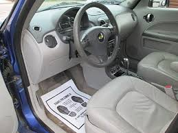 2006 Chevy Hhr Interior 2006 Chevrolet Hhr Lt For Sale Fairmont Mn 2 4 4 Cylinder