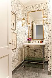 Animal Print Bathroom Ideas by Best 25 Polka Dot Bathroom Ideas On Pinterest Polka Dot Walls