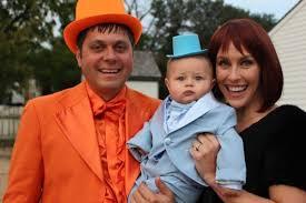 Dumb Dumber Halloween Costumes Halloween Returns Nights Fun Making History