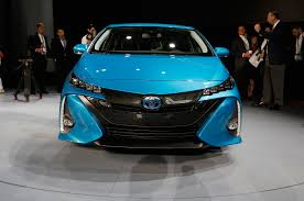 new toyota vehicles 2017 toyota prius prime plug in hybrid review motor trend