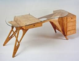 cool desk designs this cool desk design is perfect for women for it is very feminine