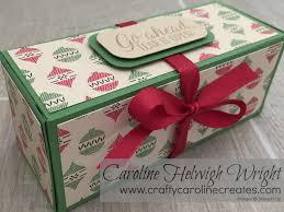 gift boxes christmas craftycarolinecreates large useful christmas gift box with warmth