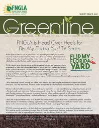 fngla u0027s march 2017 greenline by fngla issuu