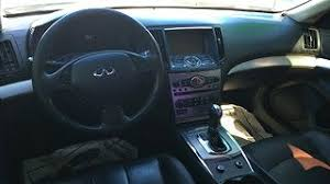 G37s Interior Used Infiniti G37 Anniversary Edition For Sale