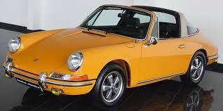 porsche targa for sale 3 1968 porsche 911 targa for sale dupont registry