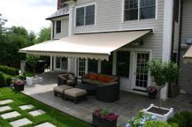 Motorized Awning Retractable Awnings Superior Sun Solutions Phoenix Az