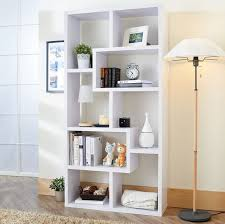 Antique White Bookcases 17 Types Of Bookcases Ultimate Buyers Guide