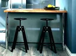 table haute de cuisine avec tabouret table fabulous table bar tabouret cuisine de snack ikea design
