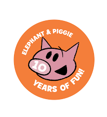 celebrating 10 years of elephant and piggie books armelle blog