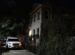 Home In Brooklyn Sa D by Dad Praises Cops For Saving Two Teens From Accused Brooklyn Pimps