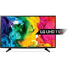 amazon black friday 4k ultra hd tv 43 inch lg 43uh610v 43 inch ultra hd 4k tv webos 2016 model black