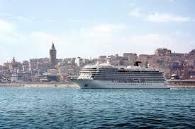 viking cruises vision cruise