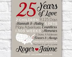 25 wedding anniversary th anniversary on website that allows you to turn your picture