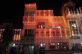 home decoration for diwali incredible diwali house light decoration youtube outdoor fiture