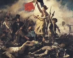 Delacroix Meme - create meme freedom or death freedom or death eugene delacroix