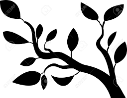 black tree vector royalty free cliparts vectors and stock